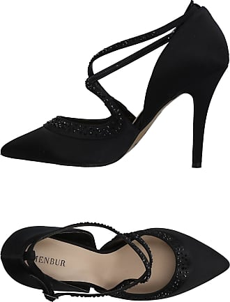 FOOTWEAR - Ankle boots on YOOX.COM Menbur