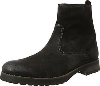 M1169, Zapatos de Cordones Oxford para Hombre, Marrón (Dark Brown Dark Brown), 42 EU Mentor