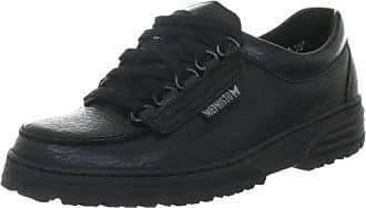 DemoniaDemonia Creeper-212 - Zapatos Planos con Cordones Mujer, Color Negro, Talla 36
