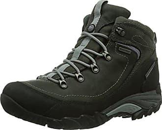 Merrell SNOWBOUND 6 WTPF, Damen Trekking- & Wanderstiefel, Schwarz (BLACK), 38 EU (5 Damen UK)