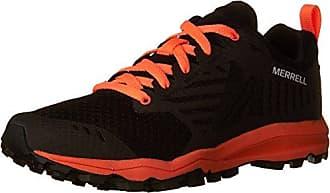 Merrell Civet Zip, Zapatillas para Mujer, Negro (Black), 40.5 EU