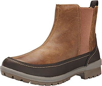 Merrell Emery Ankle Black, Schuhe, Stiefel & Boots, Chelsea Boots, Schwarz, Female, 36