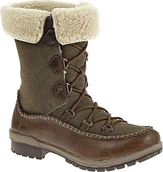 Merrell Emery Lace High Womens Slouch Boots