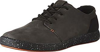 Campo, Baskets Homme, Noir (Schwarz 00), 43 EULegero