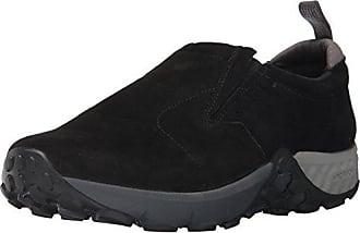 J09652, Zapatillas Deportivas para Interior para Mujer, Negro (Black/Metallic Lilac Black/Metallic Lilac), 39 EU Merrell