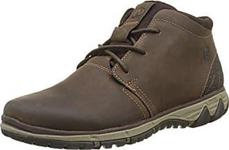 Merrell Annex, Chaussures de Randonnée Basses Homme, Marron (Clay), 50 EU