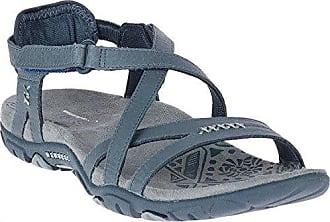 Merrell Sandspur Rose Leather Sandals Women Slate Schuhgröße 38 2018 Schuhe Spielraum Finden Große Rabatt Vermarktbare Spielraum Spielraum Preiswert NOeXott