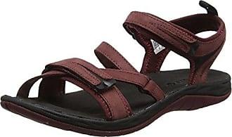 Merrell Siren Wrap Q2 Sandals Women Aluminum Schuhgröße 42 2018 Sandalen