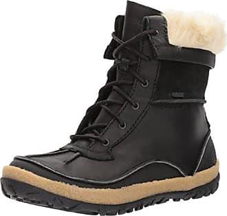 Merrell Damen Sugarbush Waterproof Stiefel, 37 B(M) EU, Gesalbt