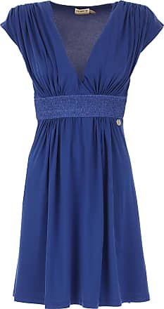 Dress for Women, Evening Cocktail Party On Sale, Loganberry, polyester, 2017, 10 Met