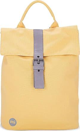 Day-Pack Canvas in mint, Rucksäcke für Damen Gr. 1 Mi Pac