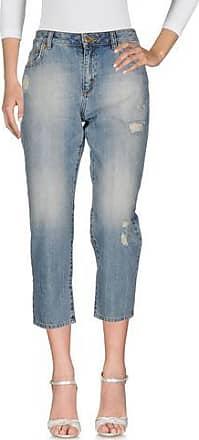 Verwaschene Skinny-Jeans Michael Kors