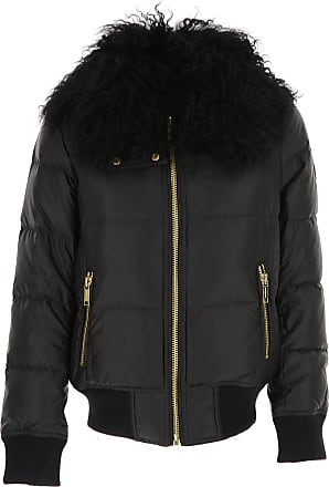 Winterjacke schwarz einfarben