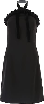 Dress for Women, Evening Cocktail Party On Sale, Black, polyester, 2017, 10 6 8 Michael Kors