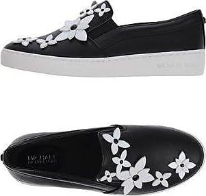 Slip on Sneakers for Women On Sale, Black, Fabric, 2017, US 9.5 (EU 40.5) Michael Kors
