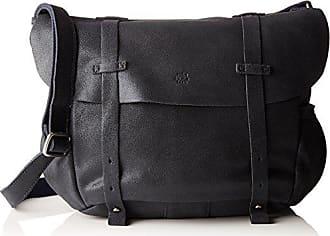 Olai Mure, Womens Cross-Body Bag, Bleu (Mure), 8x17x20 cm (W x H L) Mila Louise