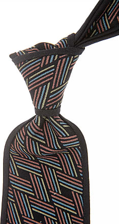Ties On Sale, Black, Silk, 2017, one size Mila Schön