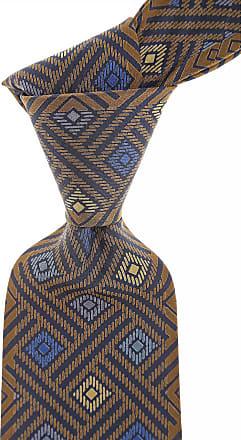 Ties On Sale, Burgundy, Silk, 2017, one size Mila Schön