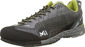 Amuri, Zapatos de Escalada para Hombre, Gris (Tarmac/Green Moss 8535), 41 1/3 EU Millet