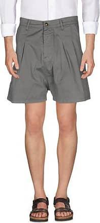 TROUSERS - Bermuda shorts Daniele Fiesoli