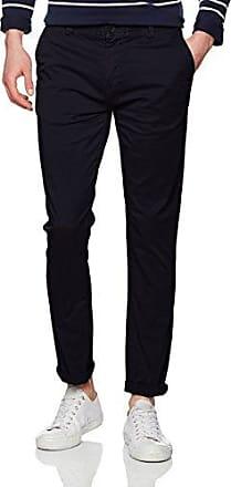 Norden, Pantalones para Hombre, Gris (Silver Grey 974), W32 Minimum