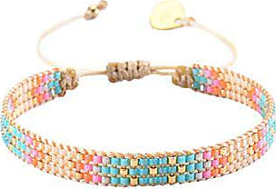 Mishky See You Later Beaded Bracelet