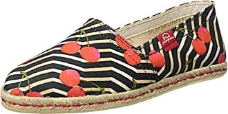 Womens Cherry Lines Espadrilles Miss Hamptons