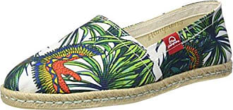 MISS HAMPTONS Damen Lollipop Espadrilles, Mehrfarbig (Muticolor), 37 EU