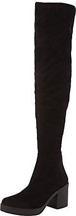 51E01VBLK, Ballerines Femme, Noir (Black Black), 38 EUMiss Selfridge