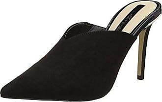 Miss Selfridge 51L21UBLK Sabot Donna Nero Black Black 36 EU Scarpe