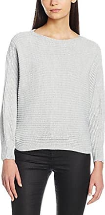 Miss Selfridge V Back, Jersey para Mujer, Rosa (Grey Grey), 40
