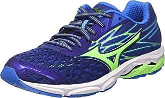Asics Nitrofuze Scarpe Running Uomo Blu Electric Blue/White/Poseidon 40.5 E