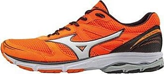 Mizuno Wave Aero 15 Orange Clownfish Silver  42.5 EUOrange