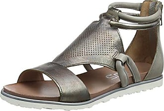 Womens 809003-0101-0001 Ankle Strap Sandals Mjus