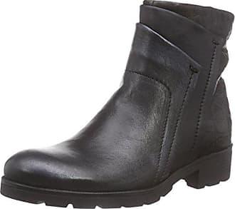 Top dcollet scarpe donna plateau tacchi alti con lacci 2999 BLU 36