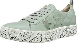 670863-0101-6033, Sneakers Basses Femme - Gris - Grau (Corda), 39Mjus