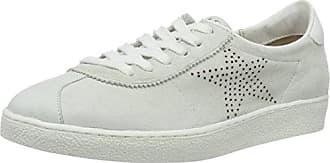 Mjus 802101-0101-6001, Zapatillas para Mujer, Blanco (Bianco 6001), 40 EU