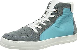 Mjus 802103-0101-6039, Zapatillas para Mujer, Blanco (Perla 6039), 40 EU