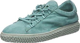 Mjus 802103-0101-6226, Zapatillas para Mujer, Turquesa (Acqua 6226), 41 EU