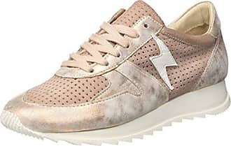 Womens 794109-0101-0001 Trainers Mjus