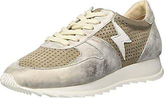 Mjus 962101-0101-0002, Zapatillas para Mujer, Dorado (Fossile+Opale+Opale+Fossile+Bianco 0002), 40 EU