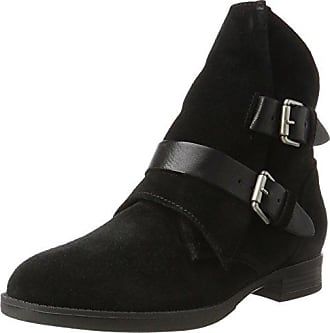650247-0101-0004, Bottines Femme, Gris (London 0004), 41 EUMjus