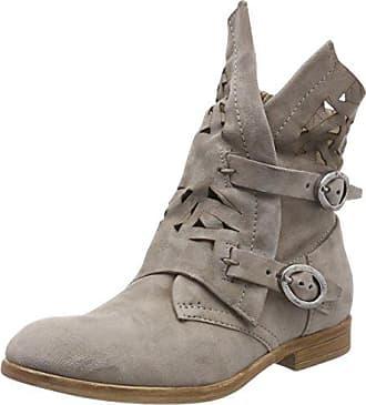 Mjus 190204-0101, Rangers Boots Femme, (Lichene 6461), 39 EU