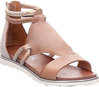 Sandalette - rosa, Farbe:rosa;Größe:39