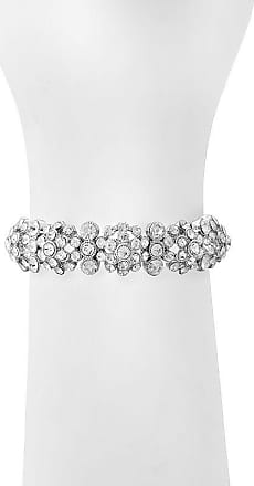 Monet Jewelry Monet Jewelry The Bridal Collection Womens 7 1/2 Inch Link Bracelet