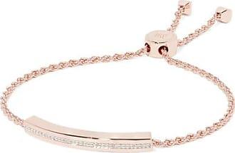 Emily & Ashley Double Elephant Bracelet - 5.5 Inches