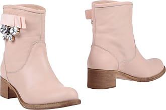 Chaussures - Bottines Monnalisa