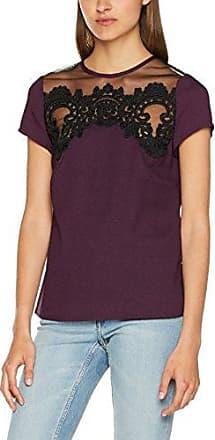 Morgan 172-Mcaan.M, Camiseta para Mujer, Noir (Noir), Small