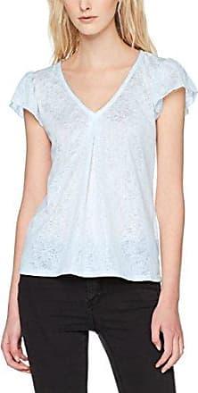 181-Msoph.M, T-Shirt Femme, Blanc (Blanc), X-Small (Taille Fabricant: TXS)Morgan