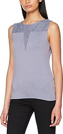 181-Duli.P, T-Shirt Femme, Gris (Anthracite), Medium (Taille Fabricant: TM)Morgan